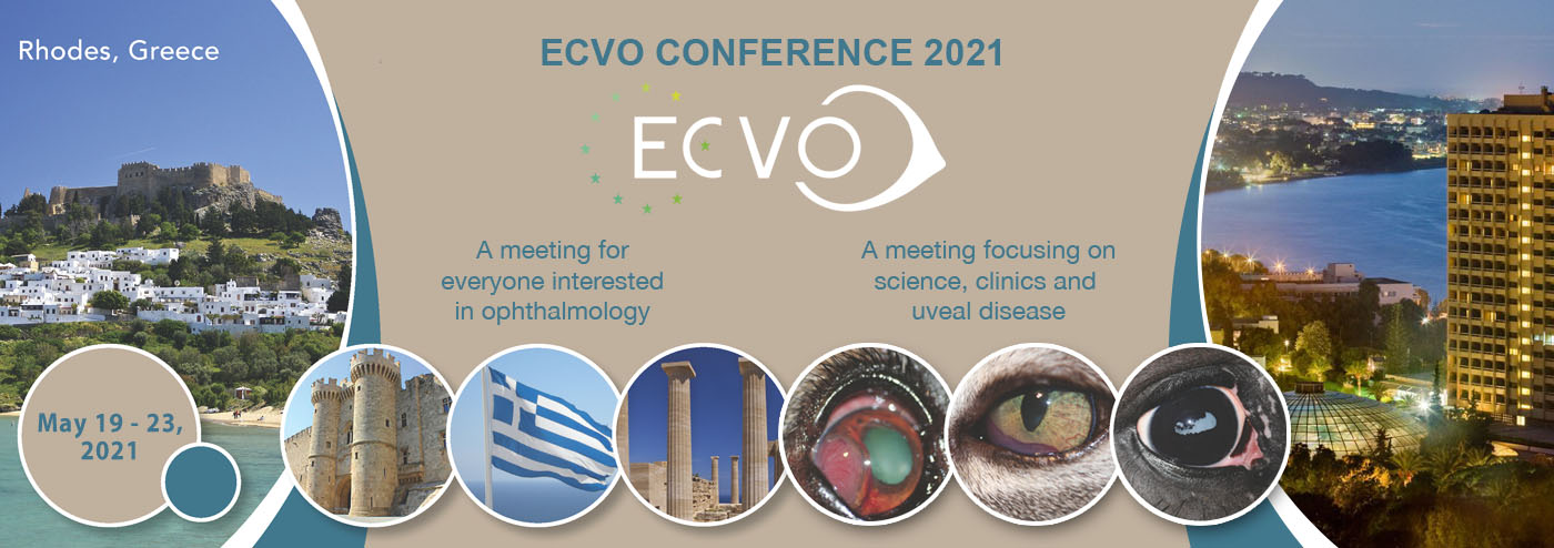 ECVO - Welcome to The European College of Veterinary Ophthalmologists
